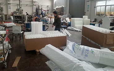Shanghai Yiding Plastic Product Co., Ltd