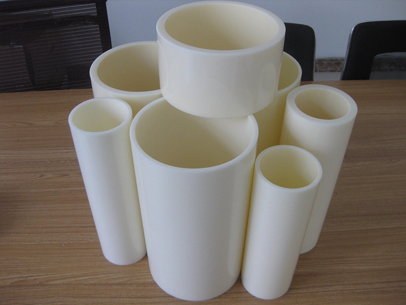 3inch 6inch ABS Extrusion Plastic Core Tube Pipe Fittings for Various Film Roll Packing