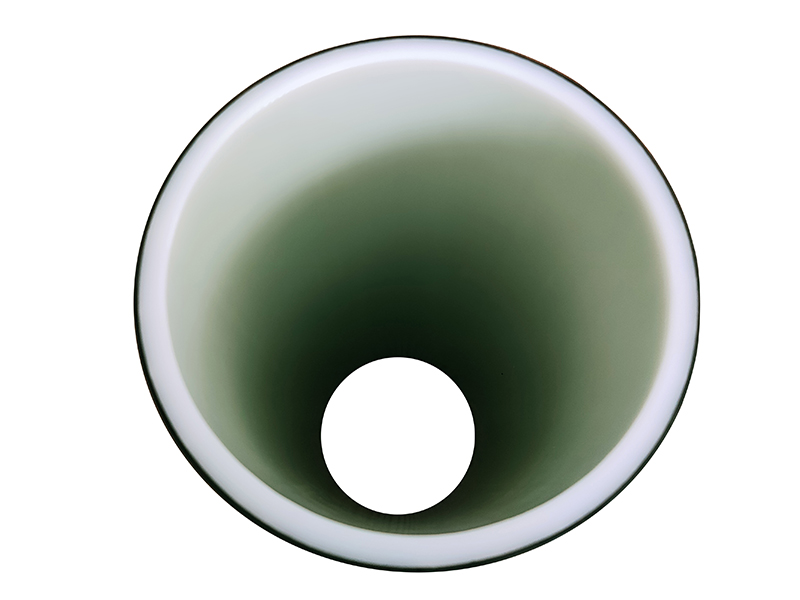 Foam-coated Plastic Tube Cores