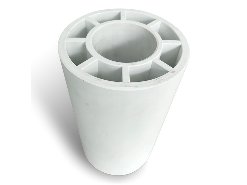 ABS High Temperature Resistant Plastic Core for Li-ion Battery separator Film Roll Winding and Shrinking